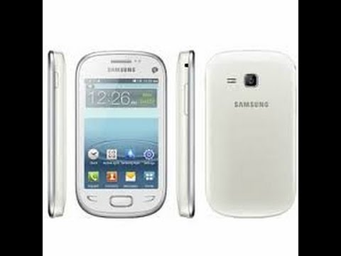 Samsung s3802 rex full flashing without any box 100% tested youtube.