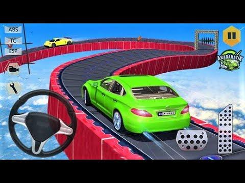 Urus Arabamız ile Oyunun En Yüksek Dağına Çıkıyoruz - Car Parking Multiplayer
