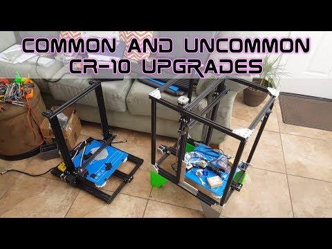 setup and install th3d firmware cr10s5 ezabl petsfang