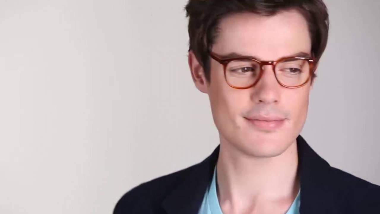 527c65e64a Shade Eyeglasses in Cinnamon for Men
