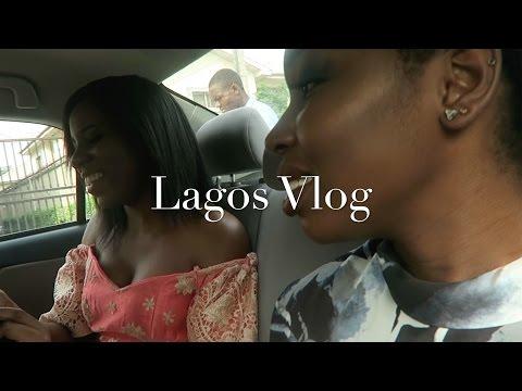 Lagos vlog