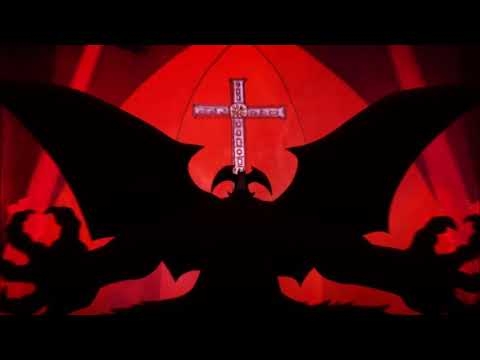 Devilman Crybaby OST - Judgement - Extended