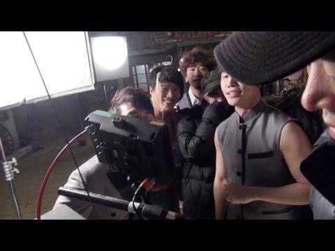 2YOON - 24/7 (BTS:Music Video)