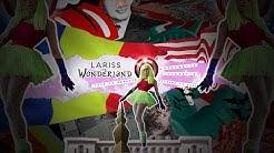 LARISS In Wonderland - THIS IS ROMANIA [ Childish Gambino - This is America | Remake ]