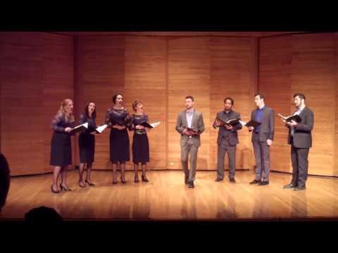 musica intima - Vepsa Rajad by Veljo Tormis #1