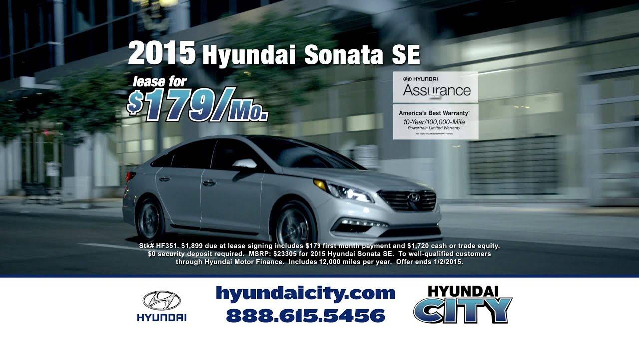Hyundai Holidays At Hyundai City In Burlington NJ