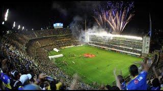 Popular Videos - Estadio Alberto J. Armando & Player