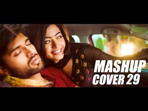 Mashup Cover 29 - Dileepa Saranga