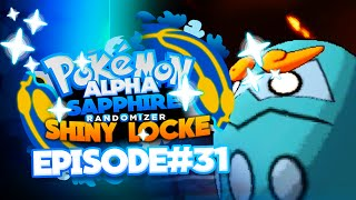 Pokemon Alpha Sapphire Randomizer ShinyLocke Let