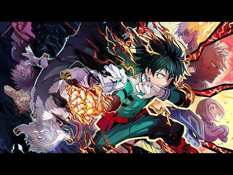 Plus Ultra AMV (Collab With Obsidian Zero)
