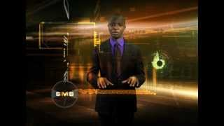 Big Brother Africa - Have Your Say promo