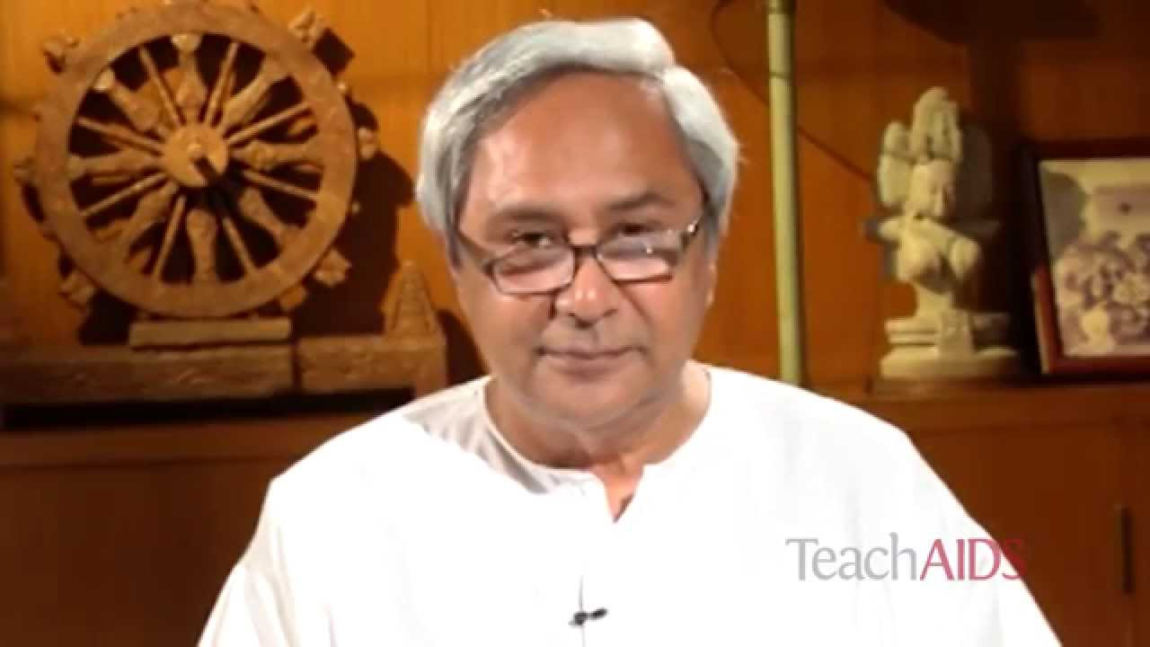 """Chief Minister Naveen Patnaik provides a """"Message of Hope"""" to the people of  Odisha"""