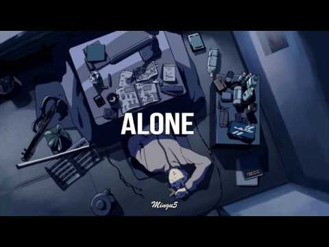 Alone [lofi hip hop]