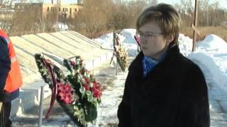 Места воинской славы и могилы героев Великой Отечественной Войны