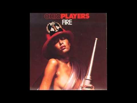 OHIO PLAYERS   Smoke   MERCURY RECORDS   1974