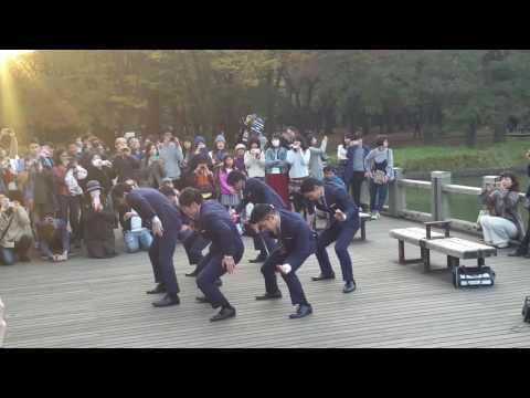 Yoyogi Park Clip