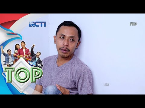 TUKANG OJEK PENGKOLAN PART 5/7 [19 September 2018]