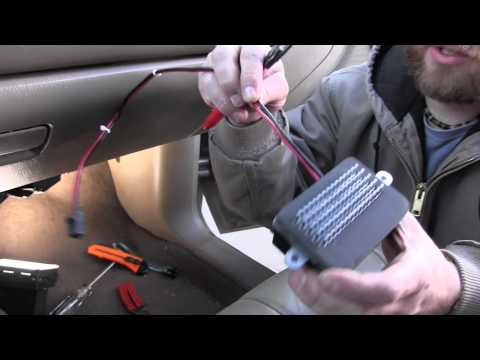 How to fix your Heater Jeep Grand Cherokee
