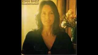 "Joan Baez  ""Diamonds & Rust"""