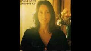 """Joan Baez  """"Diamonds & Rust"""""""