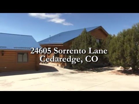 24605 Sorrento Lane, Cedaredge, CO
