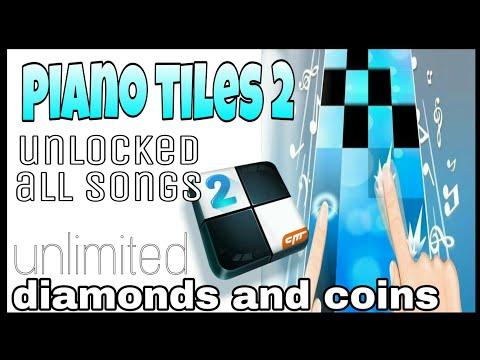 Download How To Download Piano Tiles 2 Mod Money Diamond MP3