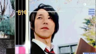 Osu Mania Ez2dj 7144 Dj TAKA Meets DJ YOSHITAKA EC S Star S 4K ADVANCED Osu Mania