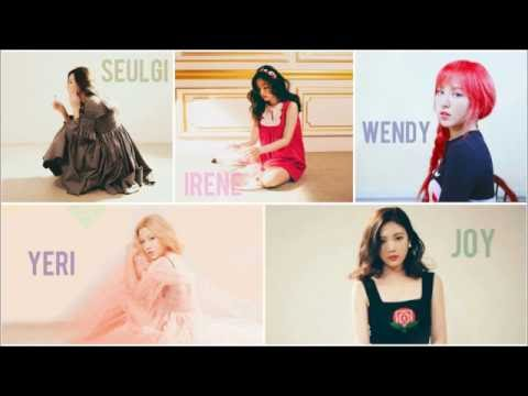 How Would Red Velvet sing 'Everyday Love' by SNSD