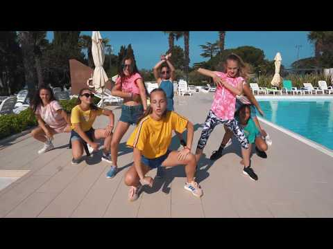 Live It Up (Nicky Jam feat. Will Smith &...