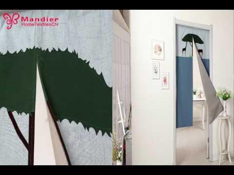door curtains online -- china factories wholesale