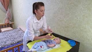 младенческие колики. Обзор средств и методов. Видеоинструкция Как помочь ребенку при коликах