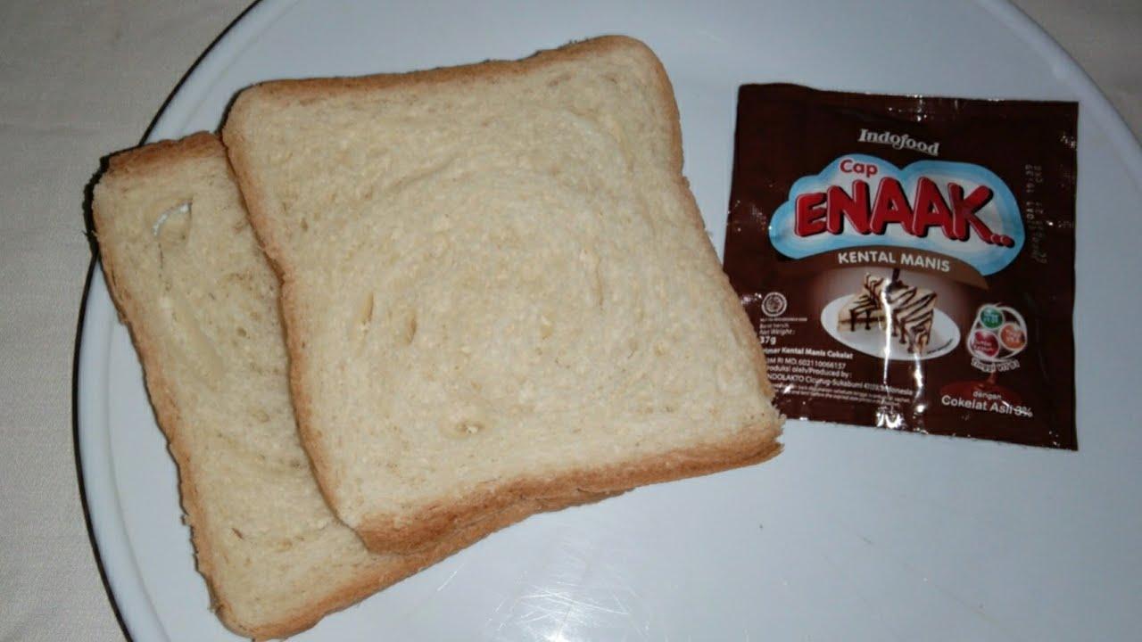 14+ Roti Dengan Susu Kental Manis, Ide Terbaru!