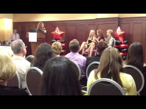 Lisa Christiansen Interviews Best-selling Authors Kim Egelsee, Susie Augustine and Claudia Cooley