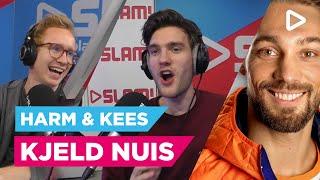 Kjeld Nuis: 'Wippen voor de wedstrijd doen we zeker!' | SLAM!