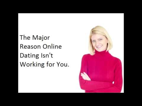online dating not working anymore