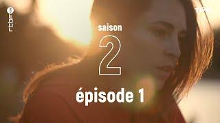 """La théorie du Y : """"Le Boudoir"""" (S02E01)"""