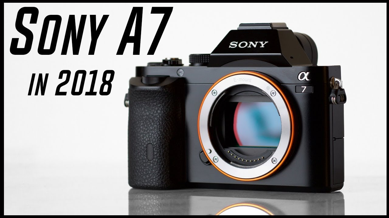 Sony A7 Best Budget Full Frame Camera For Photography