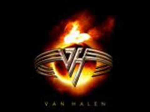 Van Halen - You Really Got Me