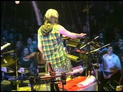 1994 - Todd Rundgren (aka TR-i) - 'Worldwide Epiphany'