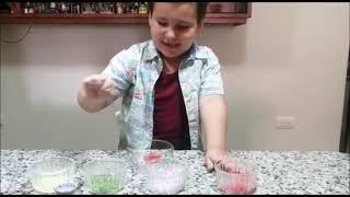 Como preparar ceviche de conch…