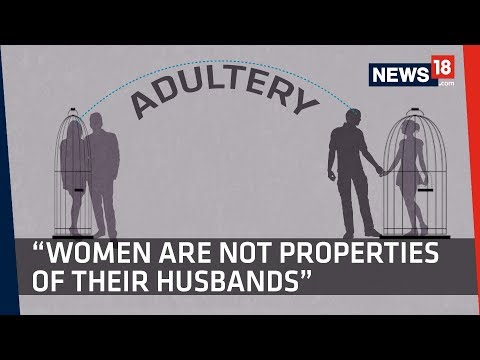 Adultery Law Scrapped | Delhi On Sex Outside Marriage