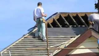 Alpine Roof Systems, Fort Worth, TX