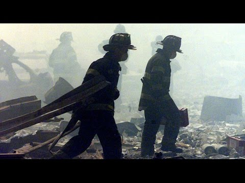 9/11 victims' families sue Saudi Arabia