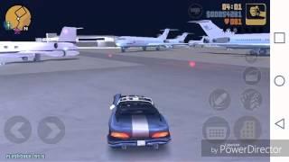 Vamos al aeropuerto,volando el Dodo!!GTA 3