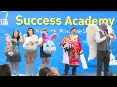 SINGAPORE - Success Academy Sketch Video