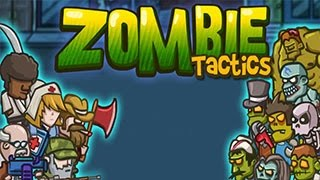Zombie Tactics Walkthrough