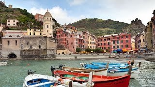Vernazza, Italy: Cinque Terre