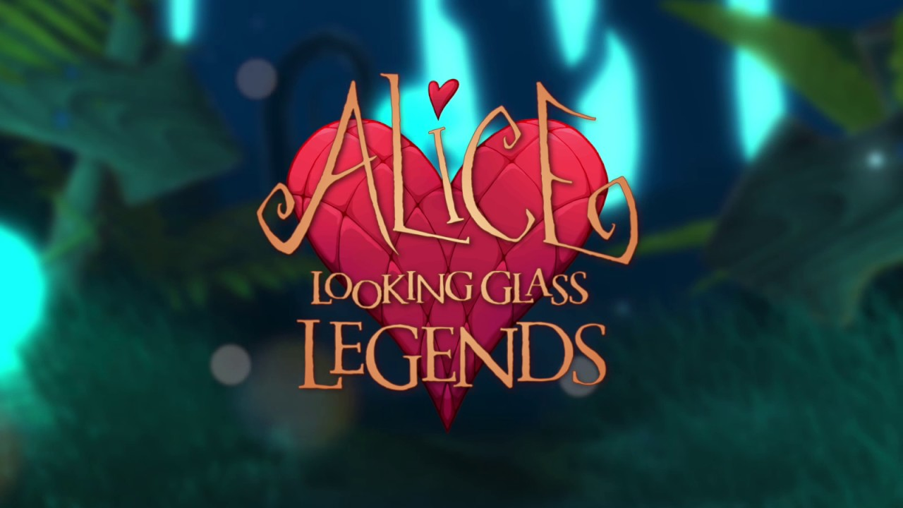 Alice: Looking Glass Legends Theme