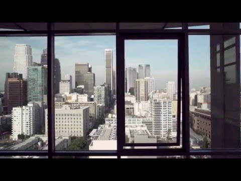 The Luma Lofts Penthouse | Downtown Los Angeles