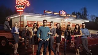 Riverdale Season 2 Episode 1 FULL EPISODE